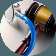 Medico legale e per assicurazioni