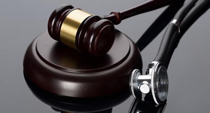 Otorino Medico Legale