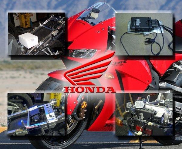 Customizzazioni Honda