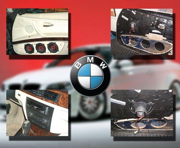 Customizzazioni BMW