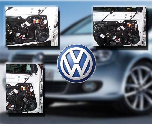 Customizzazioni Volkswagen