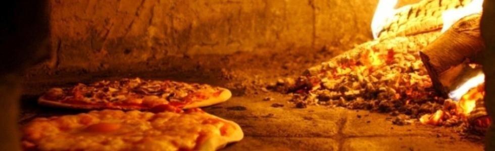 Pizza D'asporto Europizza