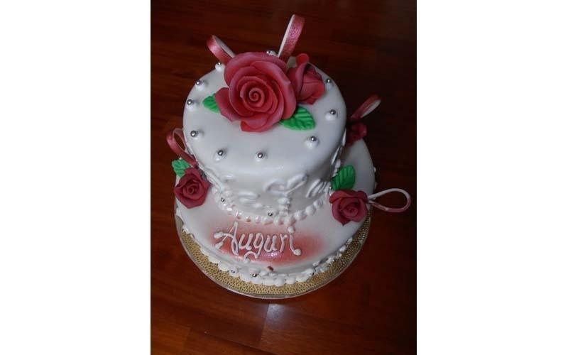 torte di compleanno su commissione