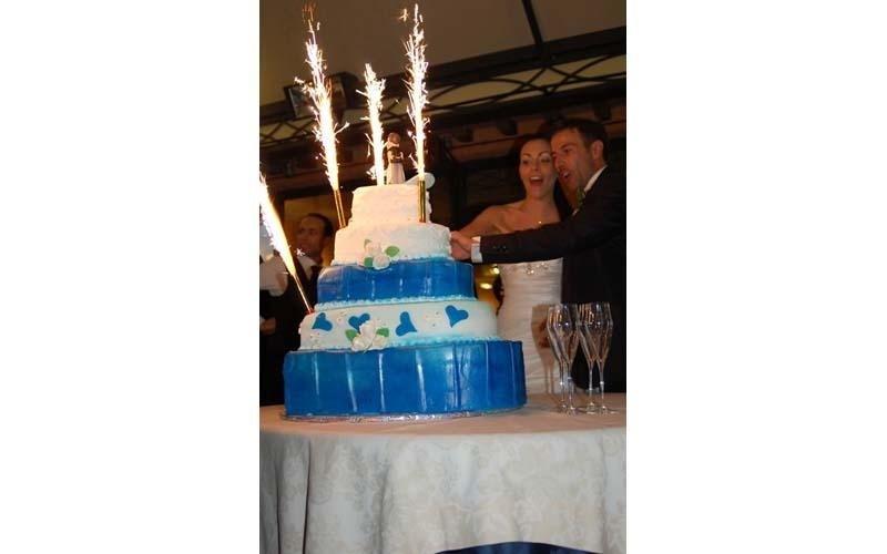 torta per eventi e matrimoni