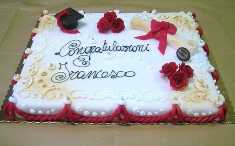 realizzazione torte di compleanno