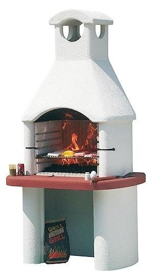 Barbecue Sunday Giotto Rotondo