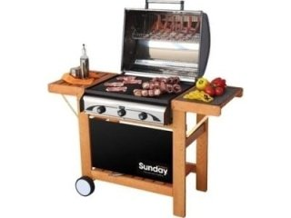 Barbecue Sunday Prophy