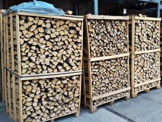 Bancali legna da ardere Fratelli Xodo