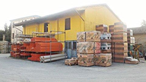 materiali edili per edilizia