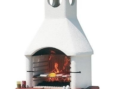 Ultimo barbecue in offerta