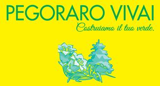 PEGORARO VIVAI - LOGO