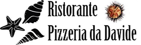 RISTORANTE PIZZERIA DA DAVIDE-LOGO