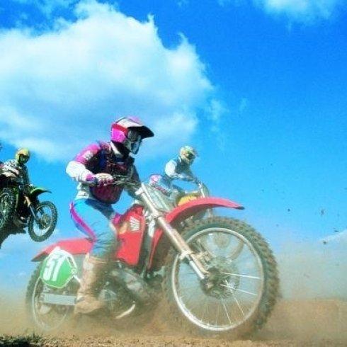vendita motocross
