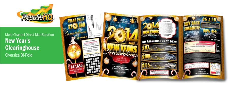 Buy Back Guarantee Promotion