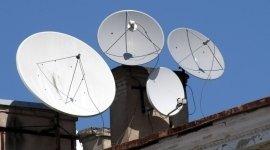 parabole, installazione impianti, ricezione satellitare