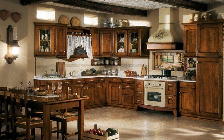 cucine classiche
