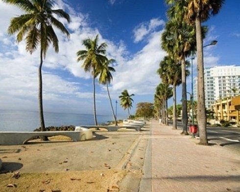 itinerario Caraibi
