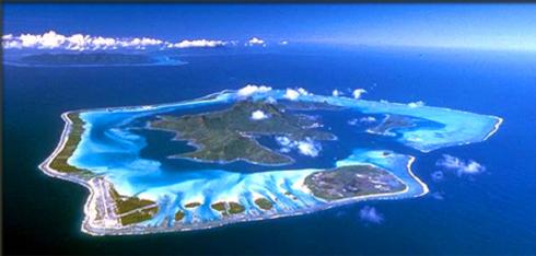 viaggi in polinesia