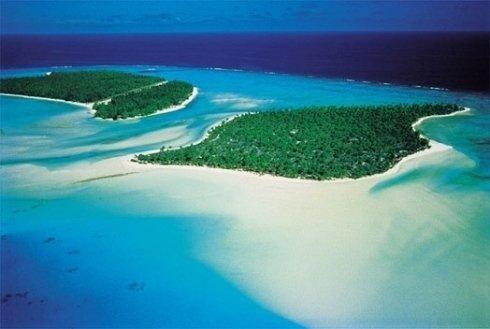 atollo Polinesia