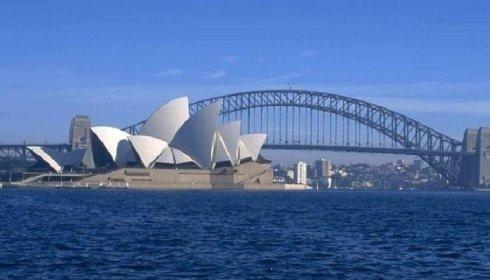 panorama Sidney