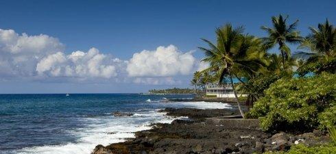 Tour delle Hawaii
