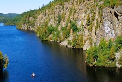 Fiordo di Saguenay