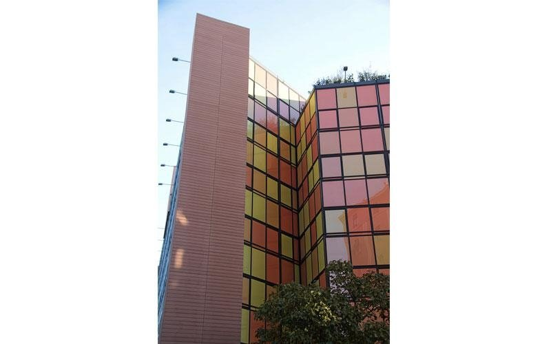 Window film Milan