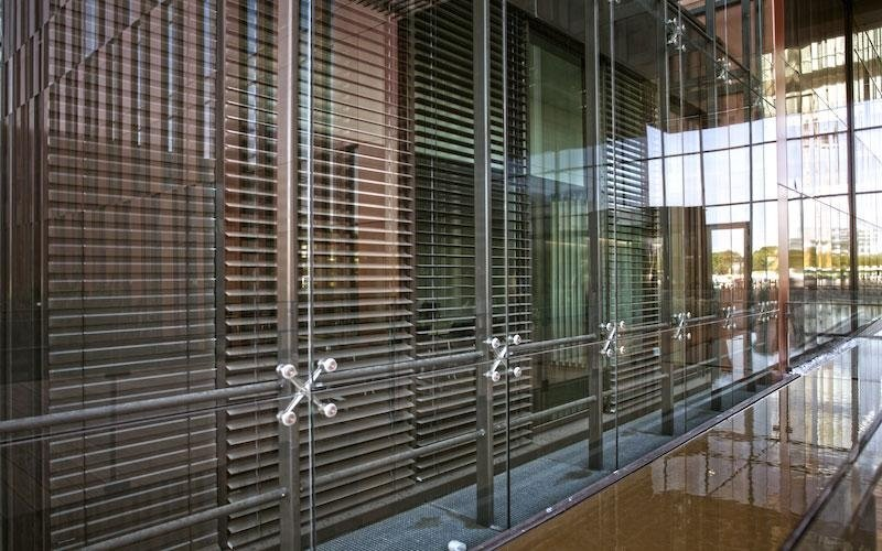 Shading blinds for sale Milan