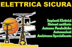 elettricisti Rieti, impianti elettrici rieti, Automazioni Rieti, Elettrica Sicura Rieti,