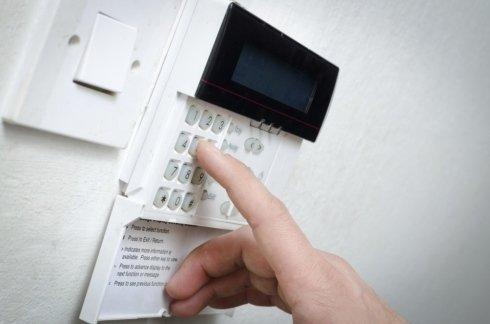 impianti di allarme, videoallarme, impianti di sicurezza, impianti antieffrazione, Rieti