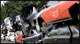 servizio smaltimento auto