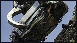 bonifica materiali ferrosi