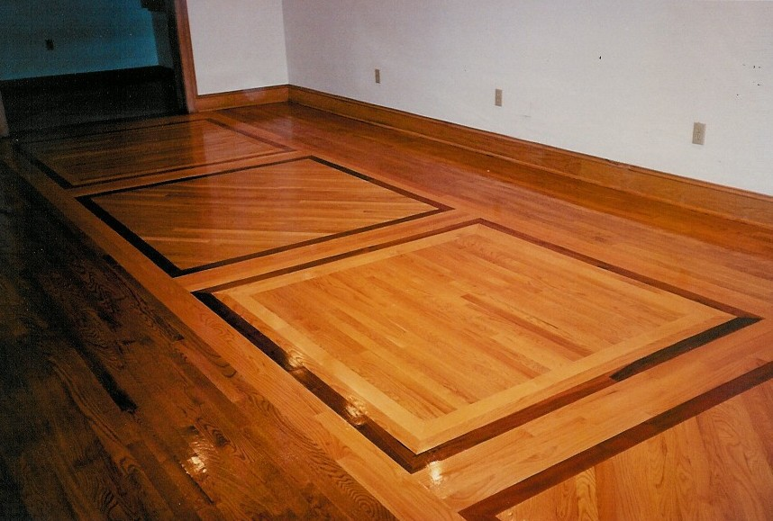 Hardwood floor accents belmont matthews nc accent wood for Hardwood floors charlotte nc