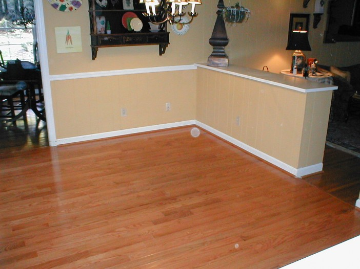 Laminate flooring removal charlotte ballantyne nc for Hardwood floors charlotte nc