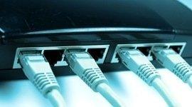 configurazione reti lan