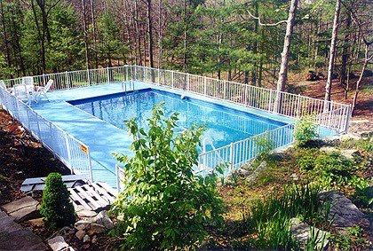 Free Estimate On Pools