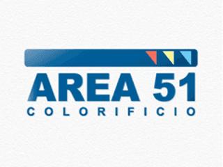 Colorificio Area Cinquantuno