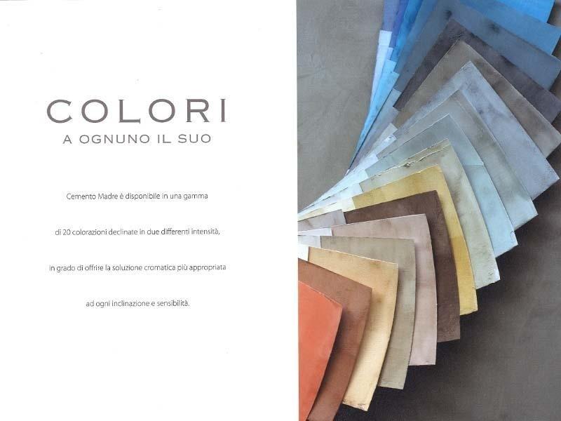 colori resine