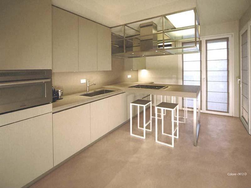 Vendita rivestimenti in resina - Bergamo - Color Legno