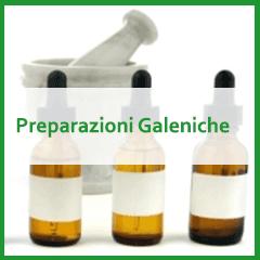 Preparazioni Galeniche