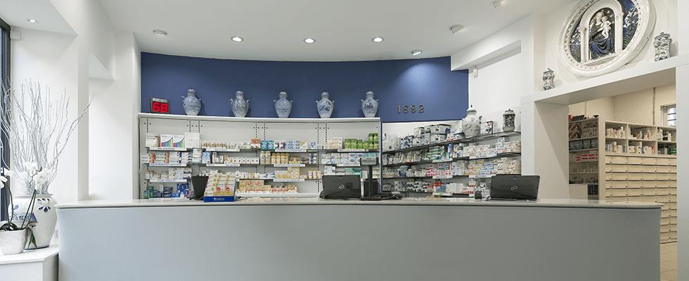 Farmacia Ragionieri