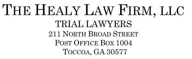 Healy and Svoren Attorneys at Law