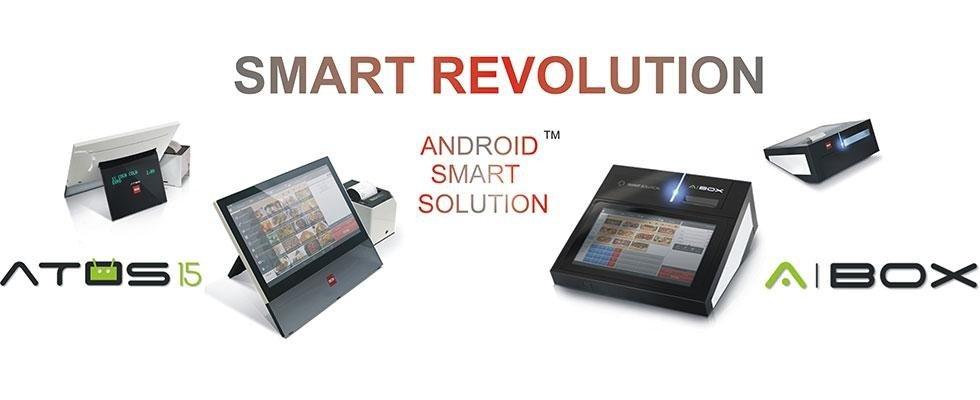 smart revolution