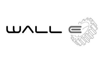 Logo Wall E