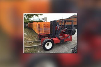RTITB Accredited Forklift Training