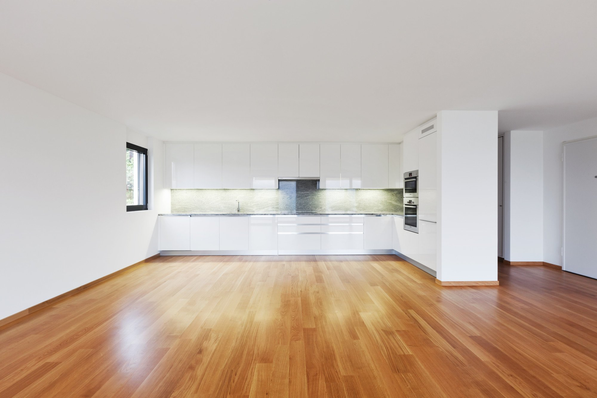 Wood floors from wooden floor company in glasgow for Floor to the floor