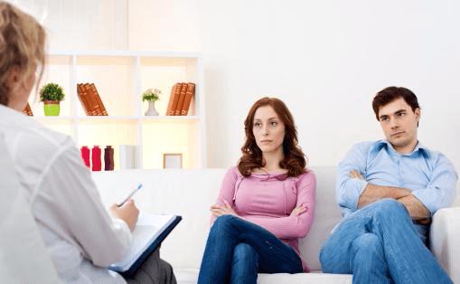Terapia familiare e di gruppo