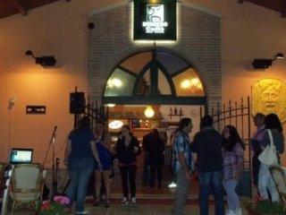 ristorante, bar, karaoke hotel