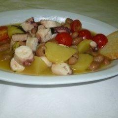 piatti di pesce, casale monferrato