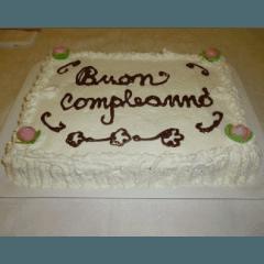 torte di compleanno, ristorante, casale monferrato